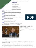 Notícias Da UFMG - István Mészáros_ 'O Estado Deve Modificar Seu Sistema Centrifugador'