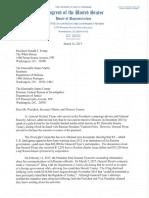 2016-03-16.Eec to Potus Dod FBI Re Flynn Payments