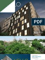 HSF - Brochure 2016