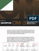 olympus om3 om.pdf