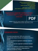 Organizarea Asistentei Medicale Ranitilor Cu Leziuni OMF