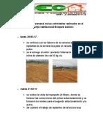 Informe semanal de las actividades realizadas en el complejo habitacional Ezequiel Zamora 04 (1).docx