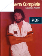 7639 - Cat Stevens Complete 1970-1975 BOOK