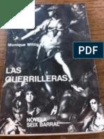 Las Guerrilleras (Monique Wittig)