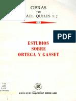 Quiles Estudios Ortega