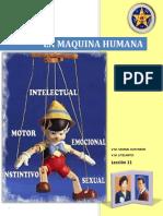 11- La Maquina Humana