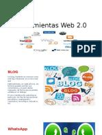 Herramientas Web 2 - Copia