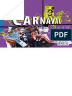 Hambre Carnaval