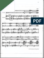 Schubert. Trio D.897.(Nocturno). Piano