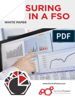 KPIs in Field Service White Paper