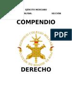 Compendio 2015-Derecho Administrativo
