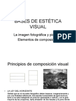 Bases de Estetica Visual