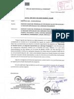INICIO DE CLASES DEL PROGRAMA DE DIPLOMADO EN GESTIÓN ESCOLAR Y LA SEGUNDA ESPECIALIDAD CON LIDERAZGO PEDAGÓGICO