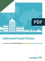 2012 TravelPort Informed Travel Choice