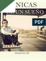 Cronicas de Un Sueño - Ed1
