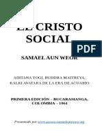 41 1964 El Cristo Social
