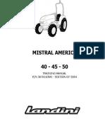 Mistral America