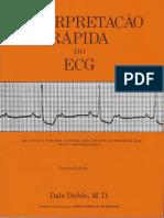 Interpretação Rápida Do ECG - Dubin, 3ª Ed