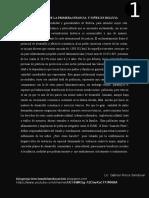 SITUACIÓN DE LA PRIMERA INFANCIA  Y NIÑEZ EN BOLIVIA