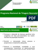 Triagem Neonatal Ana Estela - Audiencia Publica241013 (1)