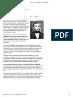 Martins Pena - Biografias - UOL Educação