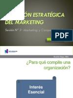 2. Marketing y Competitividad