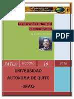 laeducacinvirtualyelconstructivismojoseortizpazmiofatla-101107143724-phpapp02