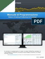 Manuale Di Programmazione ProOrder