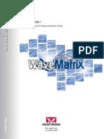 WaveMatrix