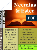 12 - Neemias & Ester