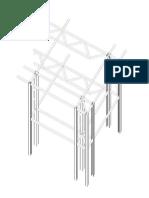 Perspectiva estructura Jean Nouvel