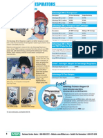 (3) AirPurifyingRespirators