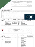 planeacion quimica 11
