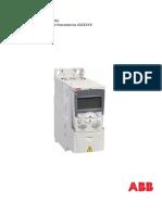 (ABB) Lista de parametros completos ACS310.pdf
