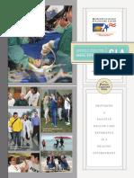 2009 VA GLA Annual Report