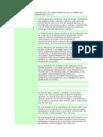 didactica globalizadora