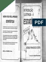 Introdução Ilustrada à Estatística