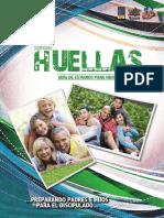 Proyecto_Huellas_ Para Hijos ESP