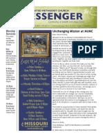 Messenger 03-16-17