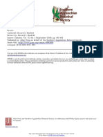 Neufeld,HS Review Beerling,David EmeraldPlanet(2007) Castanea75.3(2010)