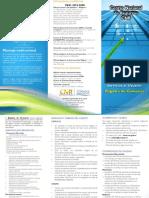 Brochure Registro de Comercio Febrero 2016