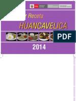 La Mejor Receta Huancavelica