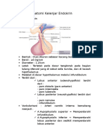 Anatomi Kelenjar Endokrin ayu