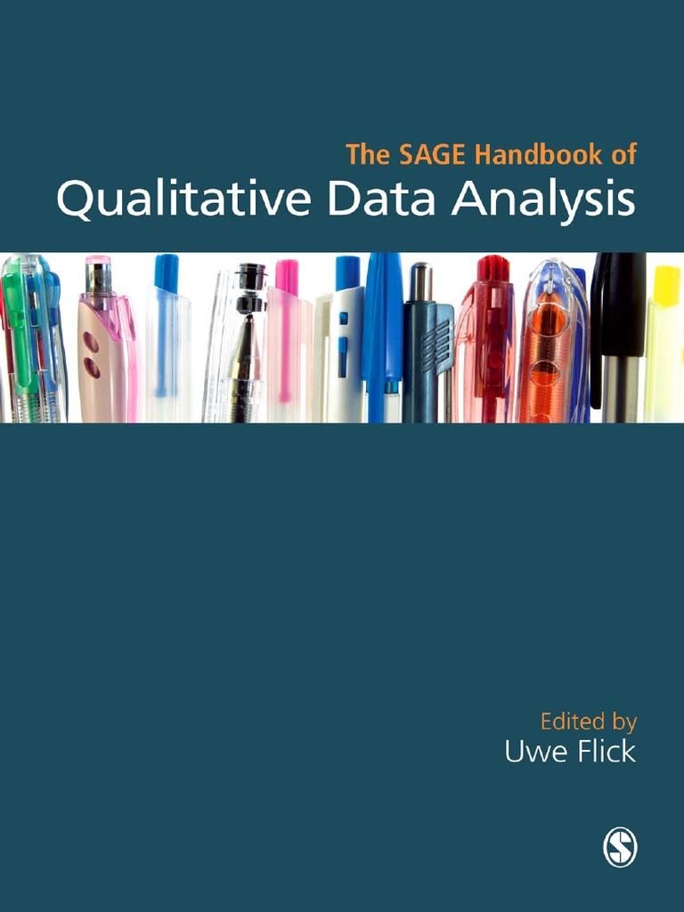 Flickthesagehandbookofqualitativedatapdf qualitative flickthesagehandbookofqualitativedatapdf qualitative research sociology buycottarizona