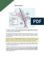 Tipologias de Planos Urbanos