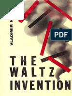Nabokov, Vladimir - Waltz Invention (Phaedra, 1966)