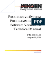 Psp Manual