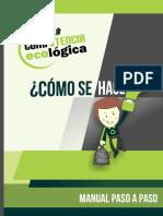 Como Hacer Una Competencia Ecologica