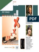 Dejours, Ch. & Gernet, I. (2014) - Psicopatología Del Trabajo