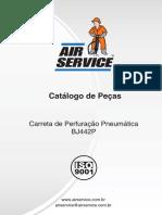 Manual de Peças BJ442P (2)